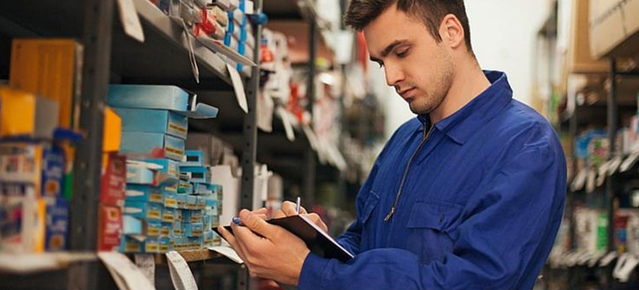 Boost Your Business Operations with Inventory App